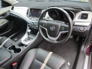 2015 Holden Calais VF II MY16 Sportwagon Purple 6 Speed Sports Automatic Wagon