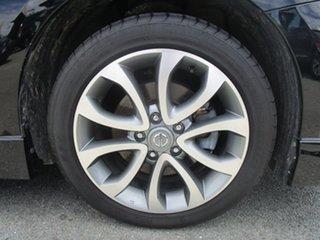 2015 Nissan Pulsar C12 Series 2 SSS Black 1 Speed Constant Variable Hatchback