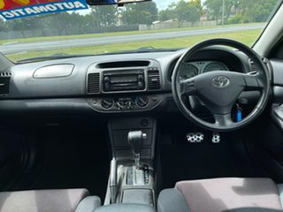 2005 Toyota Camry ACV36R Sportivo 4 Speed Automatic Sedan