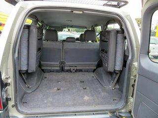 2002 Toyota Landcruiser Prado VZJ95R GXL (4x4) Silver 4 Speed Automatic 4x4 Wagon
