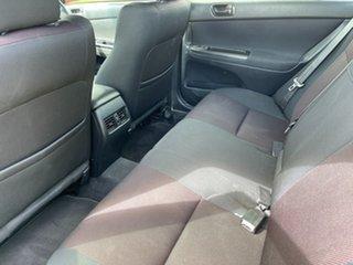 2005 Toyota Camry ACV36R Sportivo Maroon 4 Speed Automatic Sedan