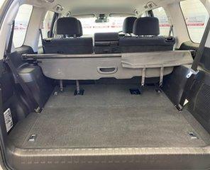 2016 Toyota Landcruiser Prado GRJ150R MY16 GXL (4x4) Silver Pearl 6 Speed Automatic Wagon