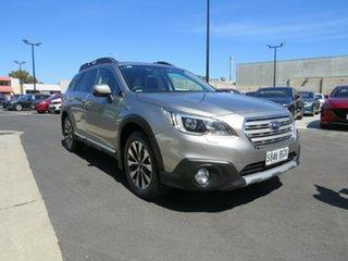2015 Subaru Outback 3.6R AWD Premium Wagon.