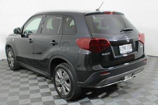 2019 Suzuki Vitara LY Series II 2WD Cosmic Black 6 Speed Sports Automatic Wagon