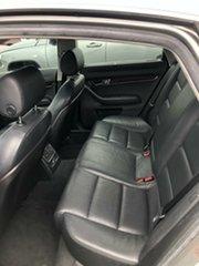 2005 Audi A6 4F 3.2 FSI Quattro Grey 6 Speed Tiptronic Sedan