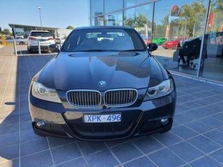2010 BMW 3 Series E90 MY10.5 323i Steptronic Lifestyle 6 Speed Sports Automatic Sedan.