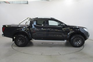 2018 Nissan Navara D23 S3 ST-X Black 7 Speed Sports Automatic Utility