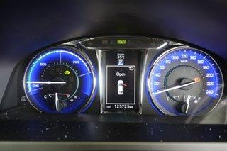 2015 Toyota Camry AVV50R MY15 Altise Hybrid Diamond White Continuous Variable Sedan