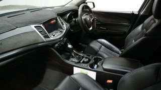 2016 Holden Special Vehicles ClubSport Gen-F2 MY16 R8 Track Edition Grey 6 Speed Sports Automatic