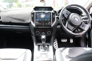 2018 Subaru Impreza G5 MY18 2.0i-S CVT AWD 7 Speed Continuous Variable Sedan