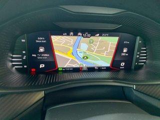 2020 Skoda Kamiq NW MY20.5 110TSI DSG FWD Monte Carlo Red 7 Speed Sports Automatic Dual Clutch Wagon