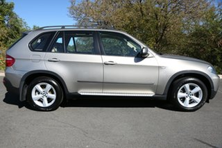 2008 BMW X5 E70 si Steptronic Executive Platinum Bronze 6 Speed Sports Automatic Wagon