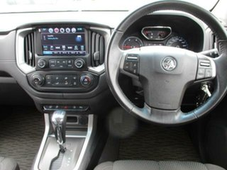 2017 Holden Colorado RG Turbo LTZ 4x4 Automatic CREWCAB UTILITY