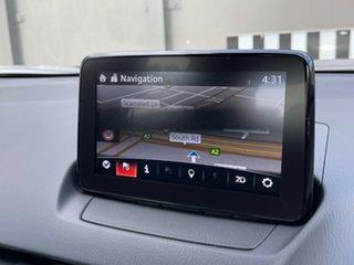 2020 Mazda CX-3 DK2W7A Maxx SKYACTIV-Drive FWD Sport Titanium Flash 6 Speed Sports Automatic Wagon