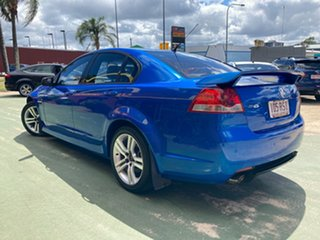 2009 Holden Commodore VE MY09.5 SV6 5 Speed Sports Automatic Sedan