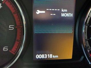 2019 Mitsubishi Triton GLS White Sports Automatic Dual Cab Utility