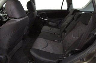 2008 Toyota RAV4 ACA33R MY08 CV Bronze 4 Speed Automatic Wagon