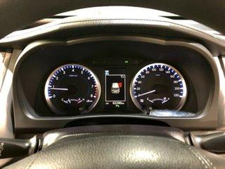 2018 Toyota Kluger GSU55R GX AWD Silver 8 Speed Sports Automatic Wagon