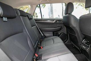 2018 Subaru Outback B6A MY18 2.5i CVT AWD Premium Grey 7 Speed Constant Variable Wagon