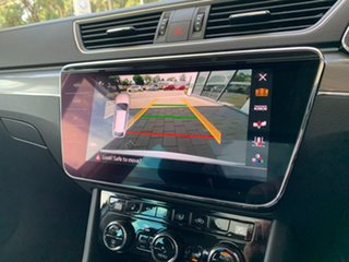 2020 Skoda Superb NP MY20.5 200TSI DSG Scout Silver 7 Speed Sports Automatic Dual Clutch Wagon