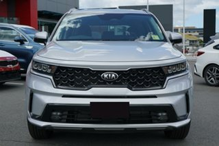 2020 Kia Sorento MQ4 MY21 Sport AWD Silky Silver 8 Speed Sports Automatic Dual Clutch Wagon