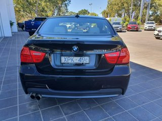 2010 BMW 3 Series E90 MY10.5 323i Steptronic Lifestyle 6 Speed Sports Automatic Sedan