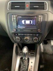 2013 Volkswagen Jetta 1B MY13.5 147TSI DSG Highline Graphite 6 Speed Sports Automatic Dual Clutch