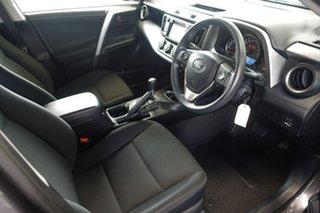 2016 Toyota RAV4 ZSA42R GX 2WD Graphite 7 Speed Constant Variable Wagon