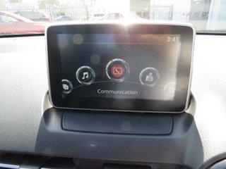DJ2HAA Maxx Hatch 5dr SKYACTIV-Drive 6sp 1.5i