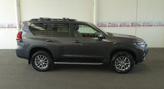 2019 Toyota Landcruiser Prado GDJ150R VX Graphite 6 Speed Sports Automatic Wagon