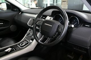 2018 Land Rover Range Rover Evoque L538 MY18 SE Dynamic White 9 Speed Sports Automatic Wagon.