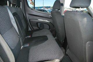 2014 Mitsubishi Triton MN MY15 GLX-R (4x4) White 5 Speed Automatic 4x4 Double Cab Utility