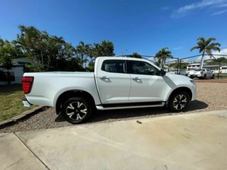 2020 Mazda BT-50 XTR White 6 Speed Automatic Dual Cab