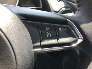 2020 Mazda CX-3 DK2W7A sTouring SKYACTIV-Drive FWD Snowflake White 6 Speed Sports Automatic Wagon