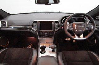 2014 Jeep Grand Cherokee WK MY2014 SRT White 8 Speed Sports Automatic Wagon