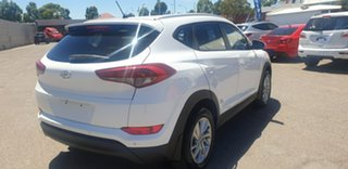 2016 Hyundai Tucson TL MY17 Active 2WD White 6 Speed Sports Automatic Wagon.