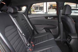 2020 Kia Cerato BD MY21 GT DCT Sunset Orange 7 Speed Sports Automatic Dual Clutch Hatchback