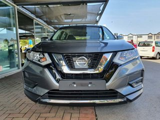 2019 Nissan X-Trail T32 Series II ST X-tronic 2WD Gun Metal 7 Speed Constant Variable Wagon