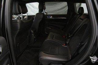 2013 Jeep Grand Cherokee WK MY2014 SRT White 8 Speed Sports Automatic Wagon