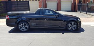 2011 Holden Commodore VE II SV6 Thunder 6 Speed Manual Utility.