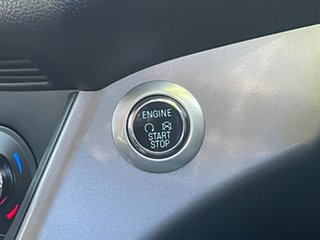 2015 Ford Kuga TF MY16 Trend AWD Orange 6 Speed Sports Automatic Wagon