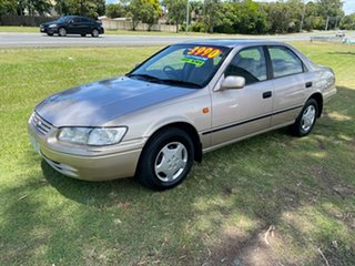 1998 Toyota Camry SXV20R CSX Gold 4 Speed Automatic Sedan