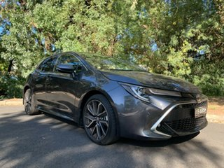 2020 Toyota Corolla Mzea12R ZR Graphite 10 Speed Constant Variable Hatchback.