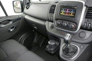 2020 Renault Trafic X82 MY21 Premium Low Roof SWB EDC 125kW Mercury 6 Speed