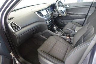2016 Hyundai Tucson TLE Active (FWD) Grey 6 Speed Automatic Wagon