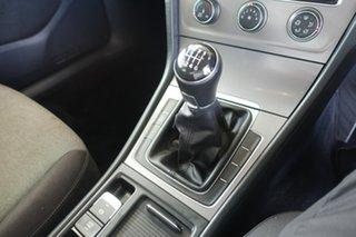 2015 Volkswagen Golf AU MY15 90 TSI 6 Speed Manual Hatchback