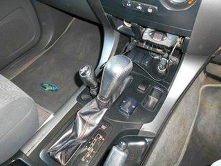 2004 Toyota Landcruiser Prado KZJ120R GXL Black 4 Speed Automatic Wagon