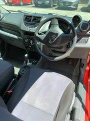 2014 Suzuki Alto GF GL Br Red 4 Speed Automatic Hatchback