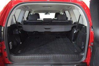 2018 Toyota Landcruiser Prado GDJ150R GXL Wildfire 6 Speed Sports Automatic Wagon