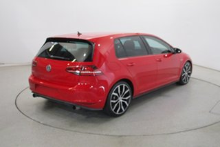 2015 Volkswagen Golf VII MY15 GTI DSG Performance Red 6 Speed Sports Automatic Dual Clutch Hatchback